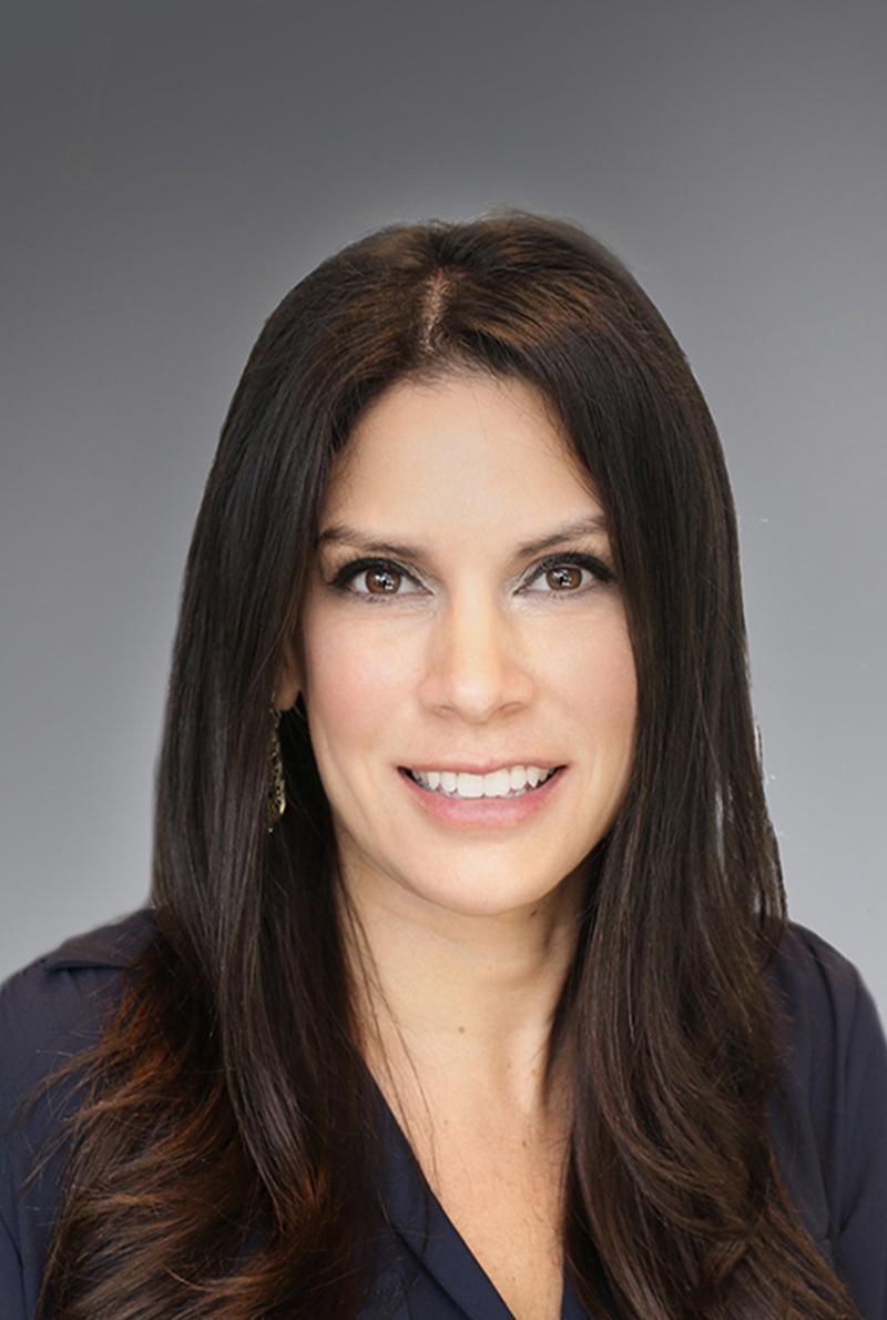 Nicole Gernux